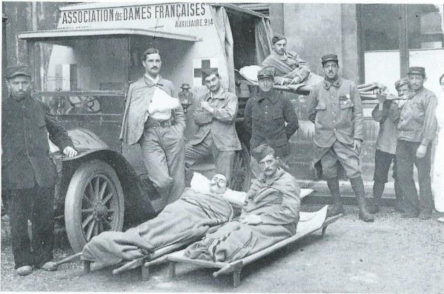 Ambulances et autres 10409710