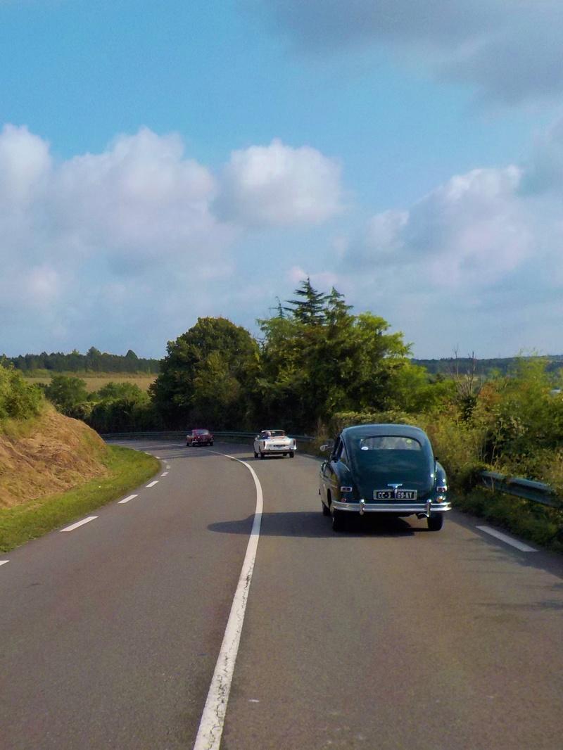 6ème Rallye du Rendez-Vous de la Reine le 18 septembre 2016 - Page 2 610