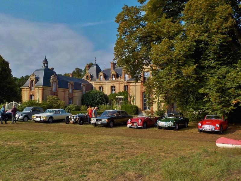 6ème Rallye du Rendez-Vous de la Reine le 18 septembre 2016 - Page 2 810