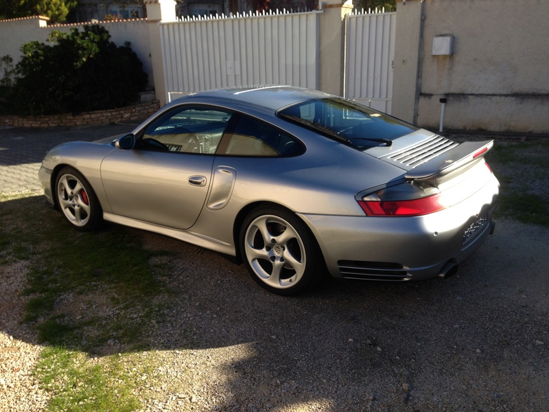996 TURBO D'ORIGINE Photo_10