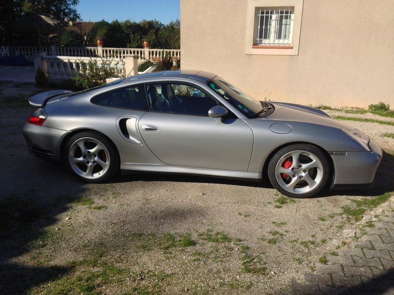 996 TURBO D'ORIGINE Photo_12