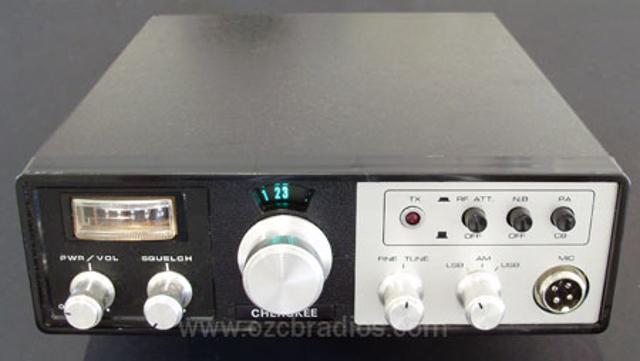 Siltronix Cherokee (Mobile) Cherok10