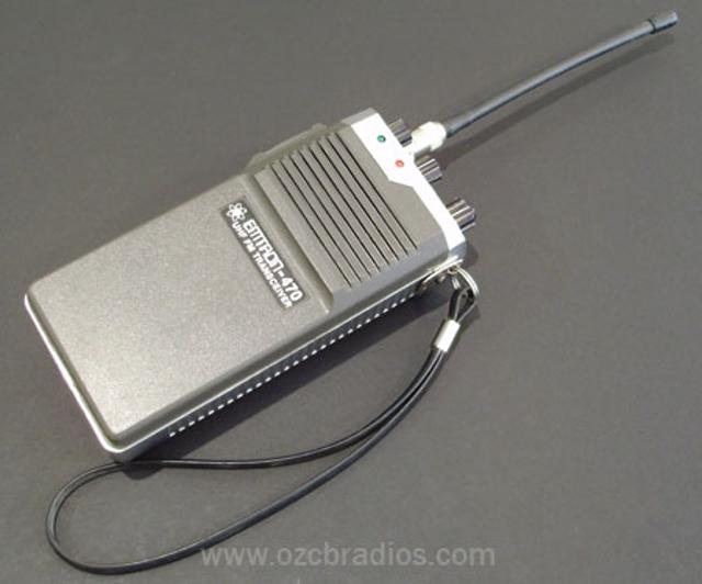 Emtron 470 (Portable) Emtron10
