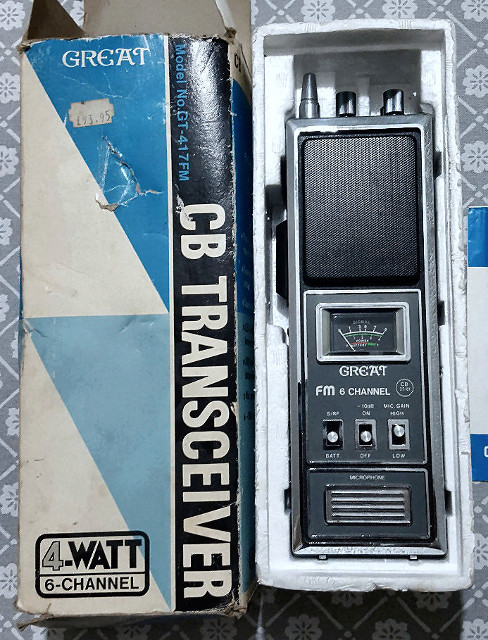 Great GT-417FM (Portable) Great_10