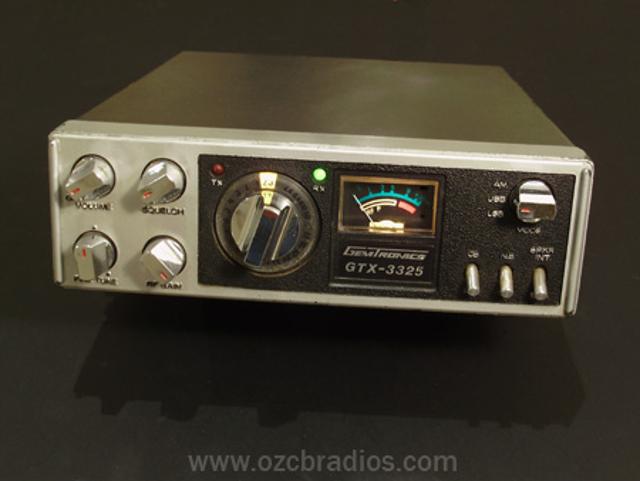 Gemtronics GTX-3325 (Mobile) Gtx33210