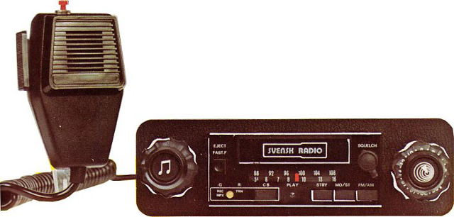 Svensk Radio JIL 606CBS (Autoradio/Cibi) Jil_6010