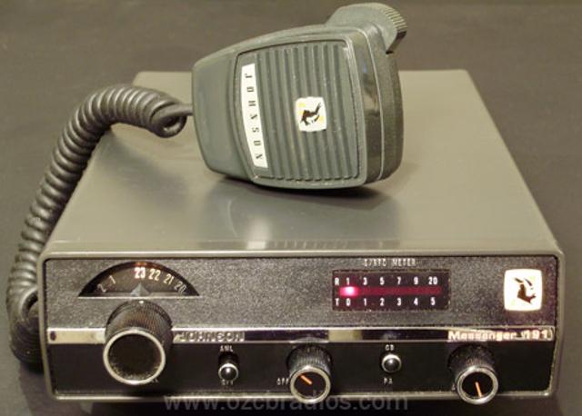 Johnson Messenger 191 (Mobile) Johnso11