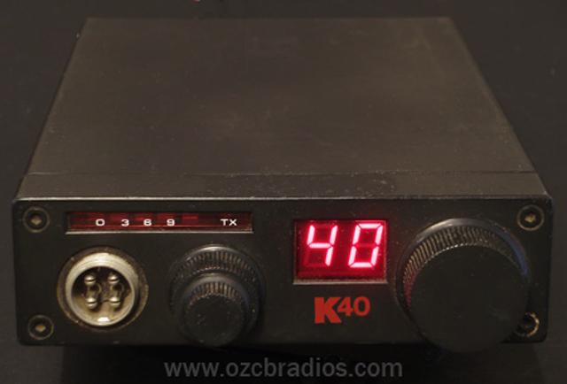 Dick Smith K40 (D-1443) (Mobile) K40sm10