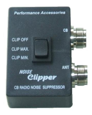 blanker - Procomm NR-400 noise blanker (filtre antiparasite) Nr40010