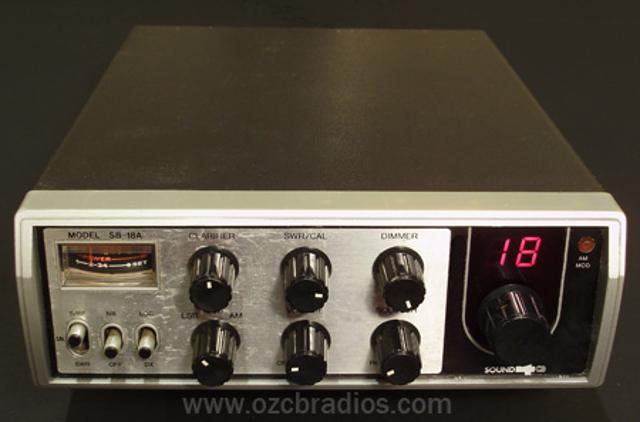 Sound 4 SB-18A (Mobile) Sb-18a10
