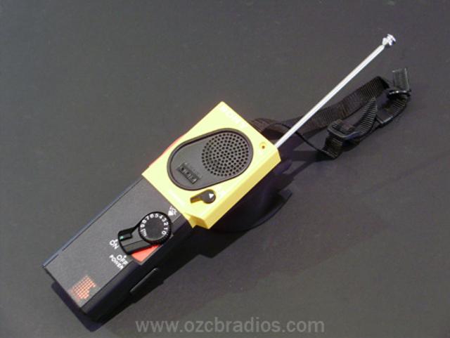 Sony ICB-303 (Portable) Sonyic10