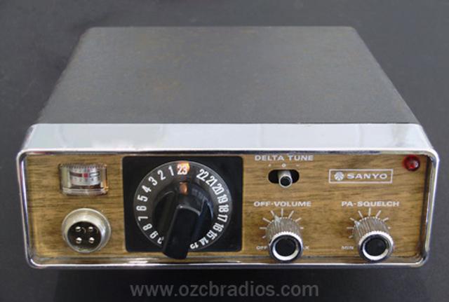 Sanyo TA901C (Mobile) Ta-90110