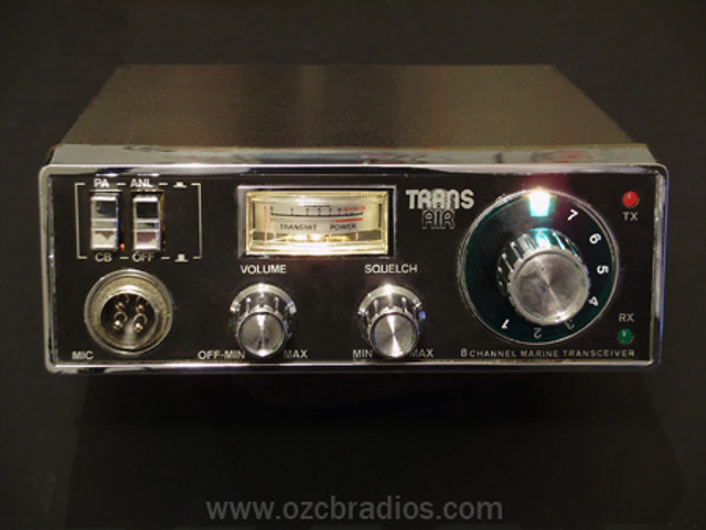 TransAir TW-506 (Mobile) Tw-50610