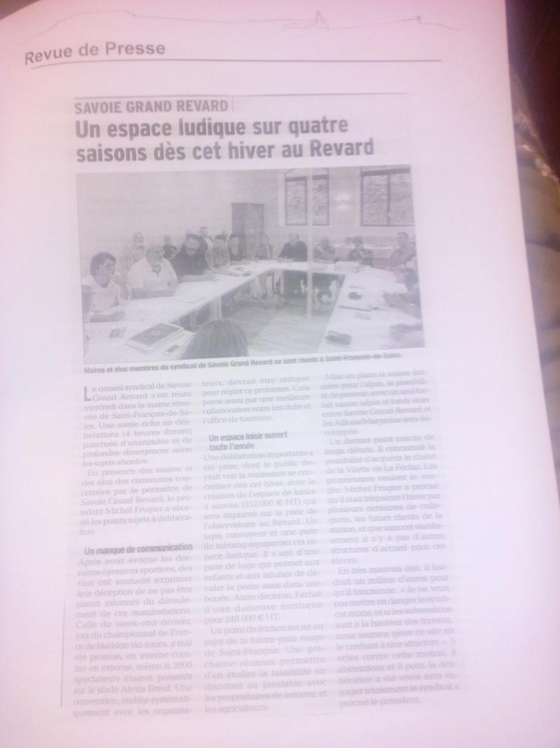 Projets Savoie Grand Revard 14773912