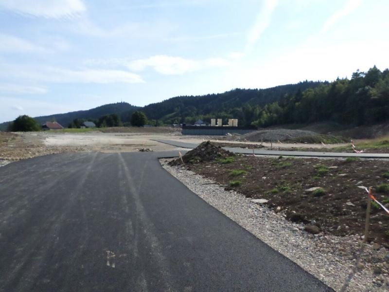Stade de Biathlon la Féclaz (Savoie Grand Revard) 21873410