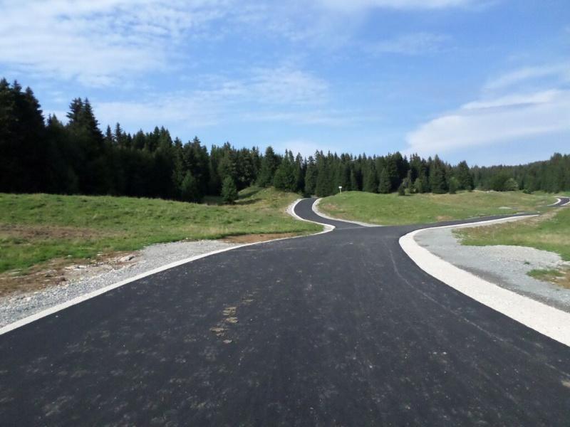 Stade de Biathlon la Féclaz (Savoie Grand Revard) 22308210