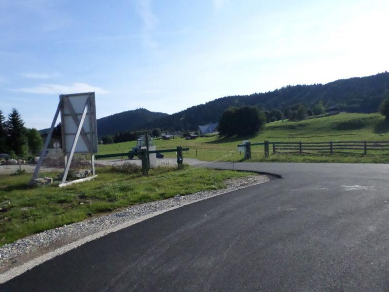 Stade de Biathlon la Féclaz (Savoie Grand Revard) 45613310