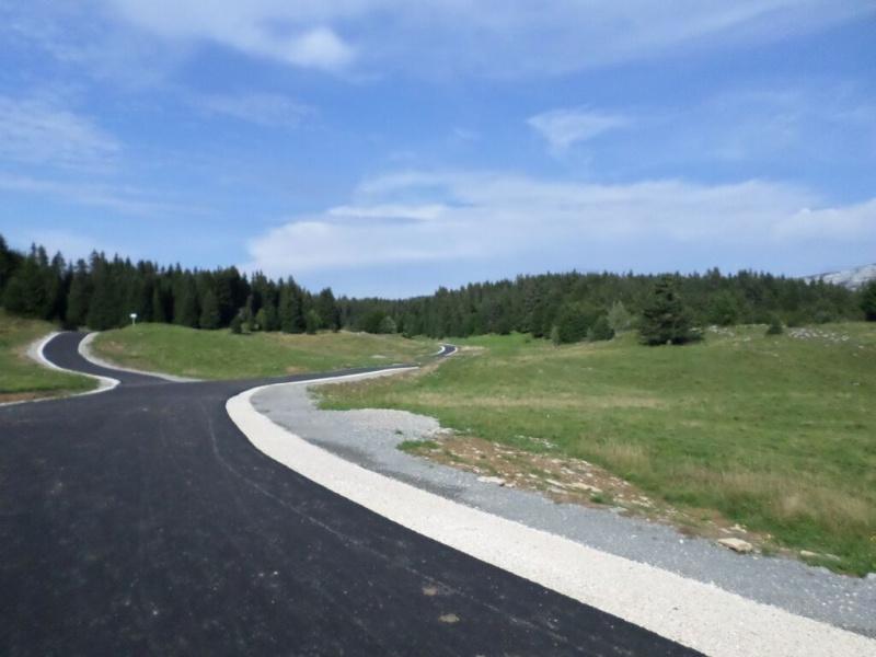 Stade de Biathlon la Féclaz (Savoie Grand Revard) 47636910