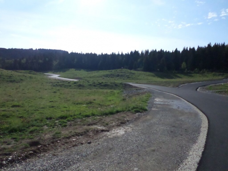 Stade de Biathlon la Féclaz (Savoie Grand Revard) 51177710