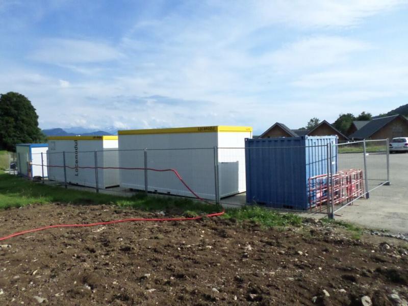 Stade de Biathlon la Féclaz (Savoie Grand Revard) 95509310