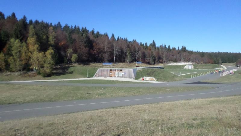 Stade de Biathlon la Féclaz (Savoie Grand Revard) Sam_1311