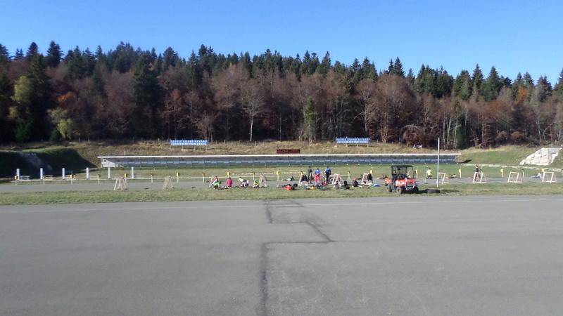 Stade de Biathlon la Féclaz (Savoie Grand Revard) Sam_1315