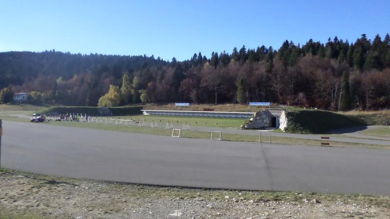 Stade de Biathlon la Féclaz (Savoie Grand Revard) Sam_1316