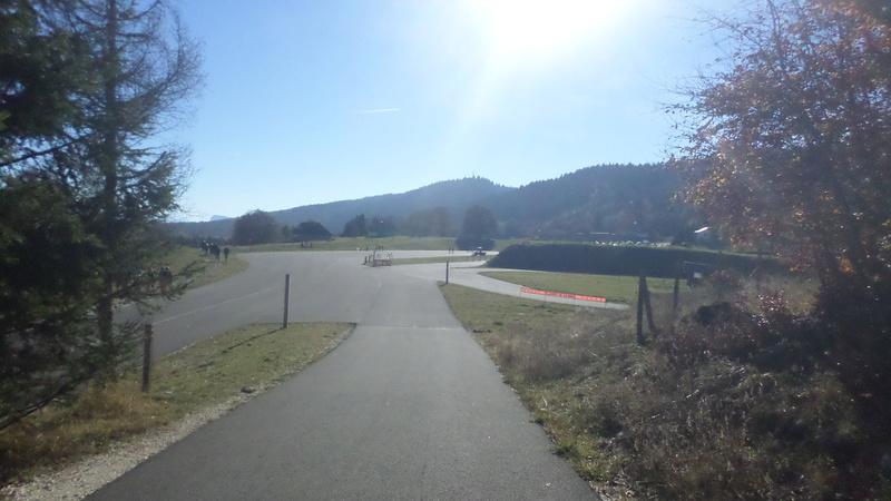 Stade de Biathlon la Féclaz (Savoie Grand Revard) Sam_1317