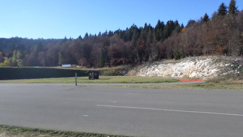 Stade de Biathlon la Féclaz (Savoie Grand Revard) Sam_1318