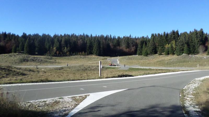 Stade de Biathlon la Féclaz (Savoie Grand Revard) Sam_1330