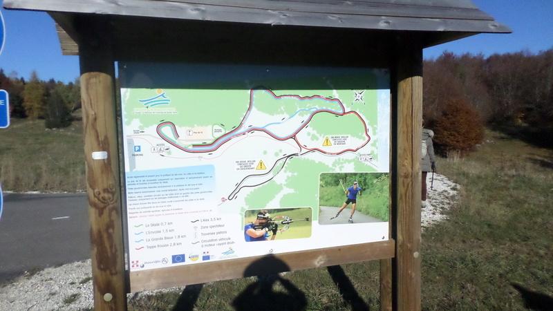 Stade de Biathlon la Féclaz (Savoie Grand Revard) Sam_1331