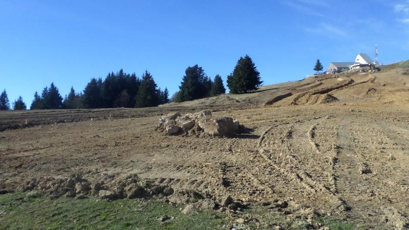 Réaménagement secteur Observatoire - Le Revard (Savoie Grand Revard)  Sam_1339