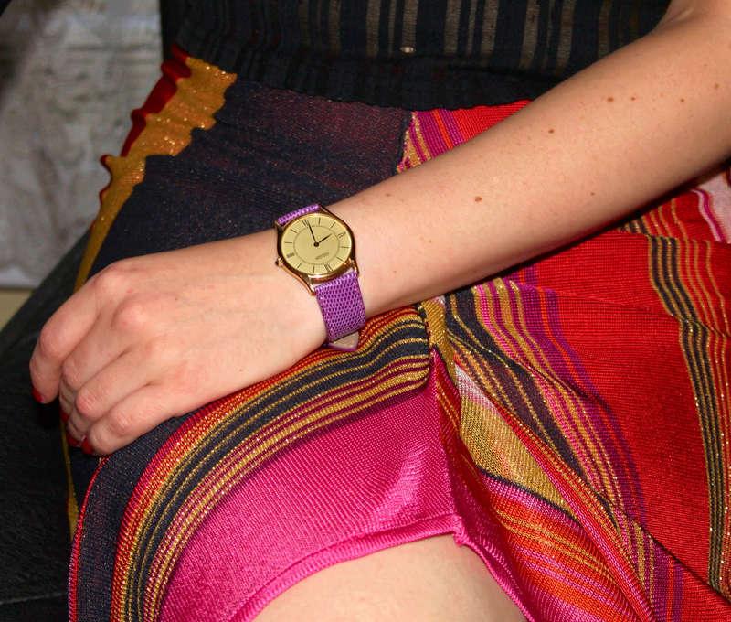 ward - Les FAMeuses et leurs montres - Page 14 Jeager12