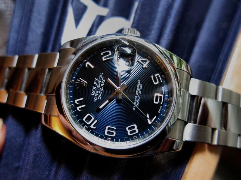 ward - Les FAMeuses et leurs montres - Page 15 Rolex_16