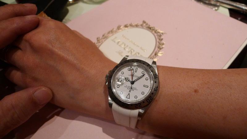 ward - Les FAMeuses et leurs montres - Page 15 Rolex_18