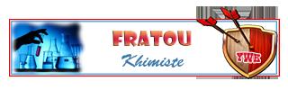 [KAMARADE] kandidature mick Fratou11