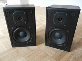 Wtb NAD 801 speakers/ tweeter Nad-8010