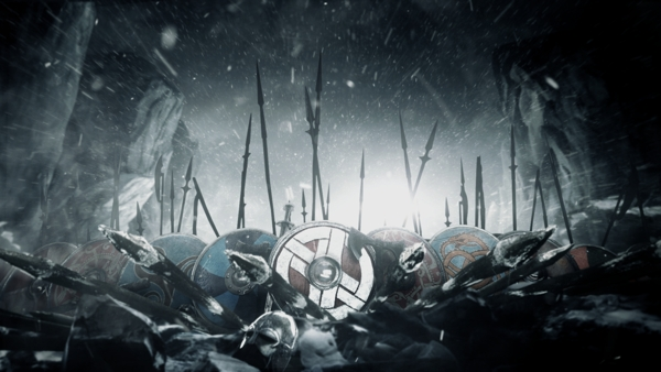 Vikings Univers Kallisto