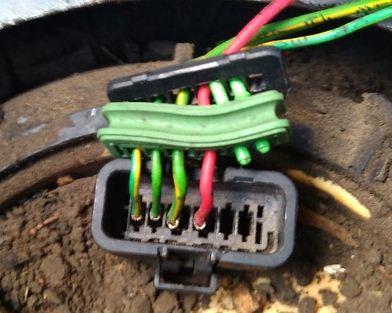 206 HDI 2L pompe de gavage ne fonctionne pas Captur21