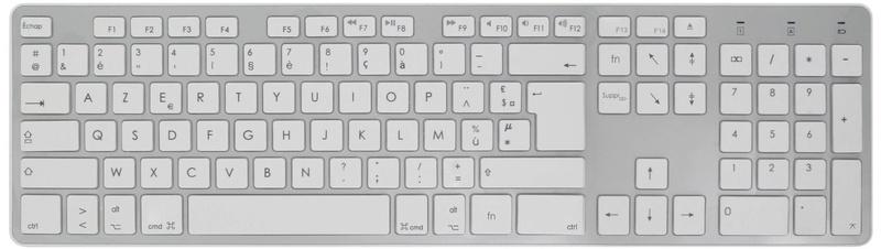 Petit soucis clavier DesignTouch ML300368 71hzhw10