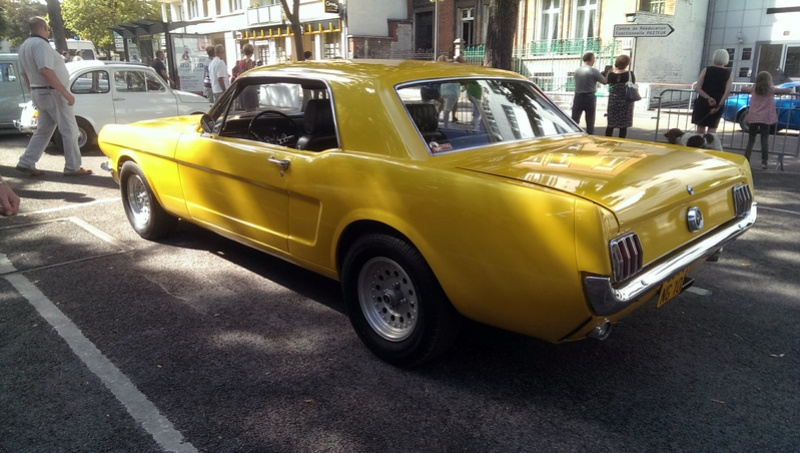 48h européennes d'automobiles anciennes de TROYES Imag3349