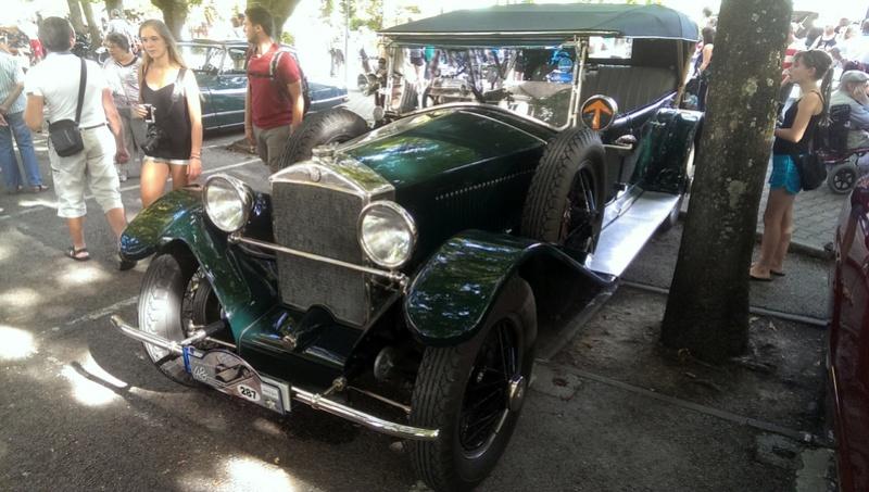 48h européennes d'automobiles anciennes de TROYES Imag3361