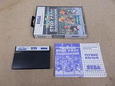 Mes recherches Master System S-l22510