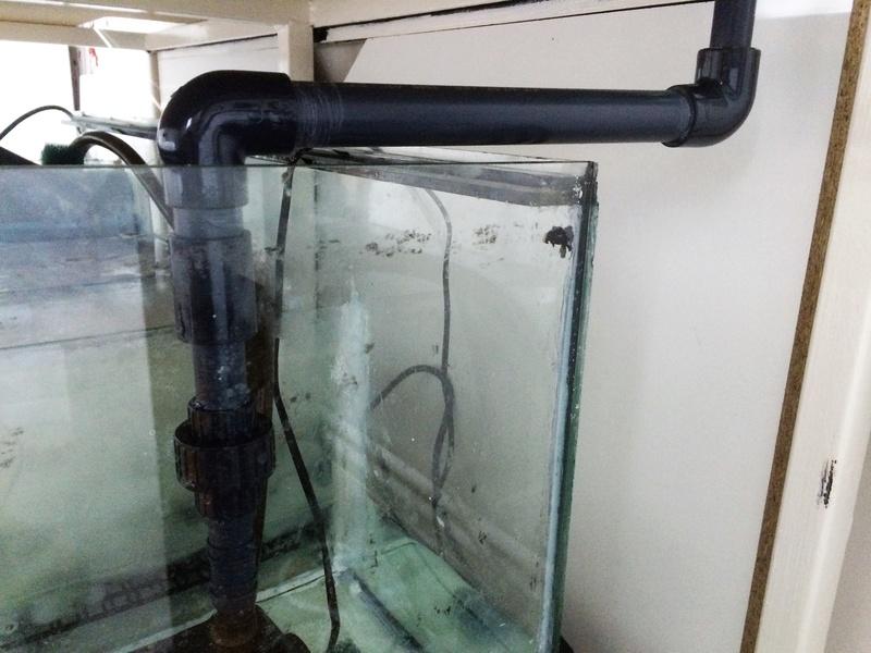 pompe de remontée ultra silencieuse Rejet210