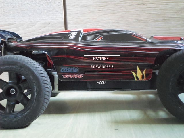 E-Revo's 1/16 Brushless 3S (380/540) - Page 17 414