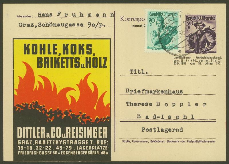 Anzeigen-Postkarten Insera12