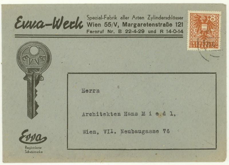 Werbeumschläge und -karten aus Österreich - Seite 5 Schlys10