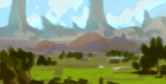 BGK-- Artstation challenge en cours -- - Page 6 Spt_0011