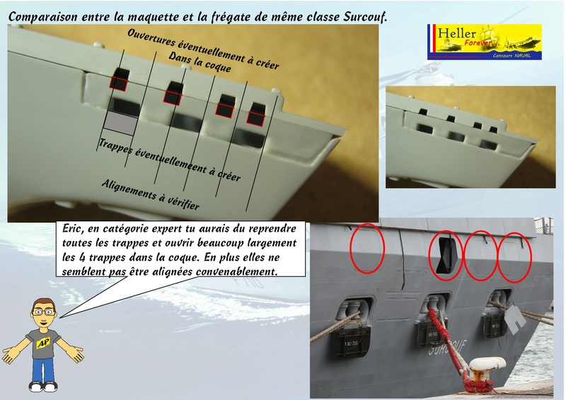 [1/400] Frégate La FAYETTE  - Page 2 La_fay37