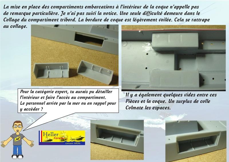 [1/400] Frégate La FAYETTE  - Page 2 La_fay38